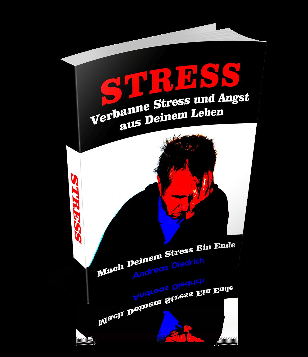 Mach Deinem Stress ein Ende