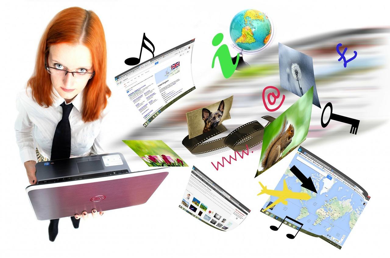 Der Schluessel zum erfolgreichen Affiliate Marketing - Dein Business!