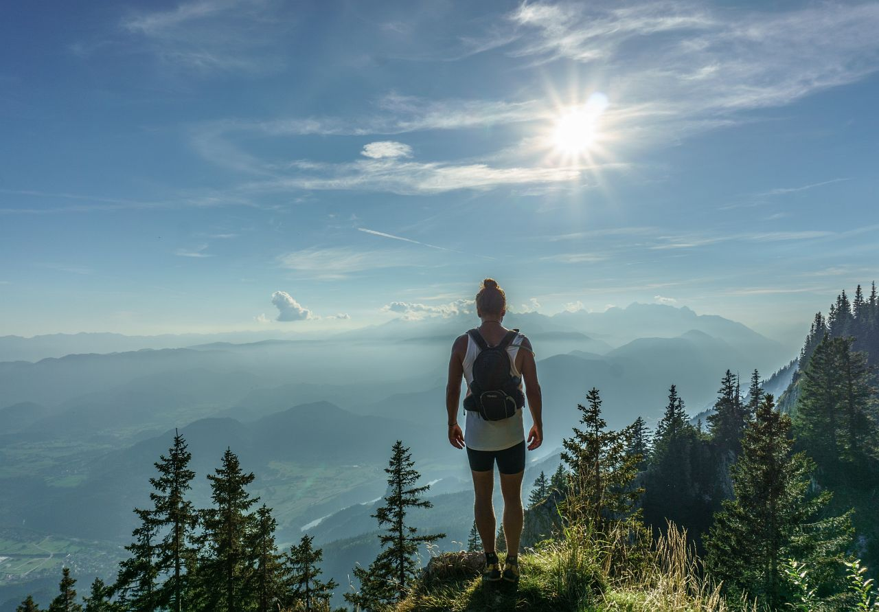 Praxisratgeber aus dem echten Leben - Spirituelles Wachstum