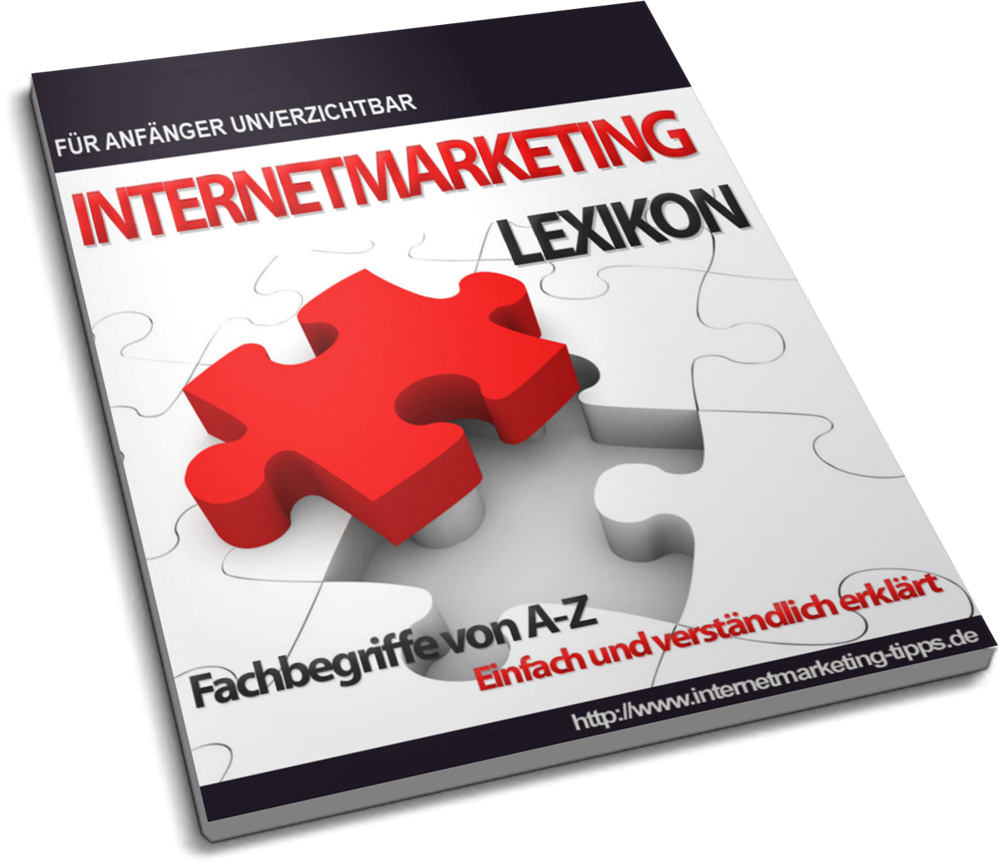 Das Internetmarketing Lexikon