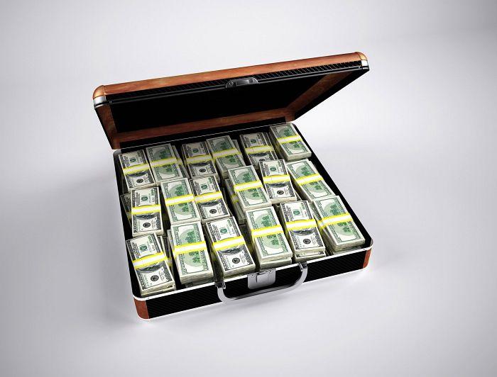 Wohlstand und Reichtum